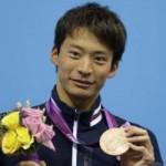 まもなくパンパシ水泳2014!入江陵介選手のイケメン発言。